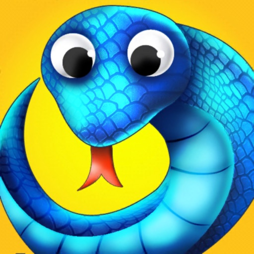 Snake Master 3D free software for iPhone and iPad