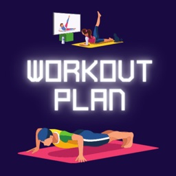 Workout Plan Fitness Trainer