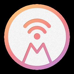 Ícone do app mCast