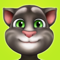 App Icon for My Talking Tom App in Uruguay App Store