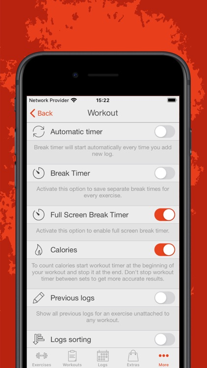Fitness Point Pro: Home & Gym screenshot-9