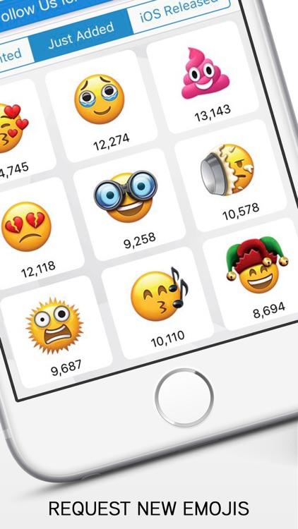 Emoji - inTextMoji™ Pro ;) screenshot-6
