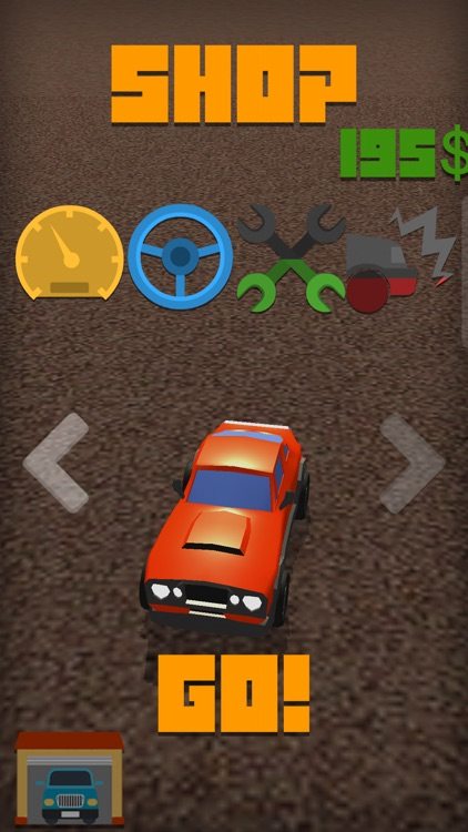 Crowd Car Drive and Chase screenshot-4