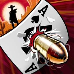 Poker Showdown: Wild West Duel