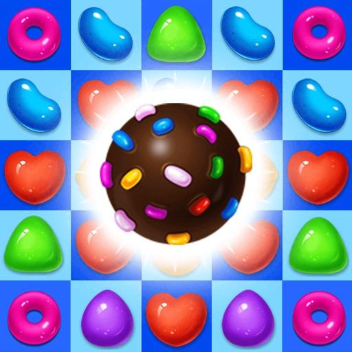 Candy Bomb Blast .