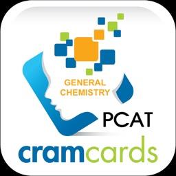 PCAT General Chem Cram Cards