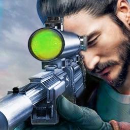 Assassin Sniper Shooter 3D