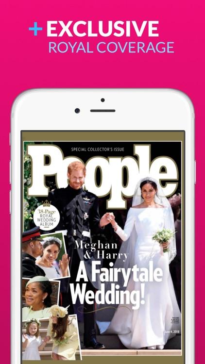 People Magazine screenshot-4