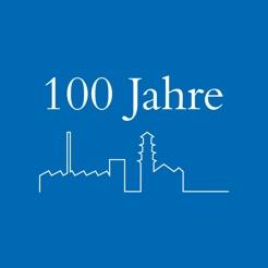 100 Jahre Rieden-Vorkloster