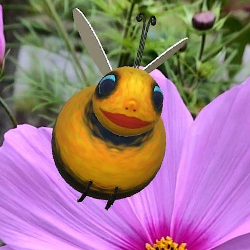 Lolly Lolly Honey Bee