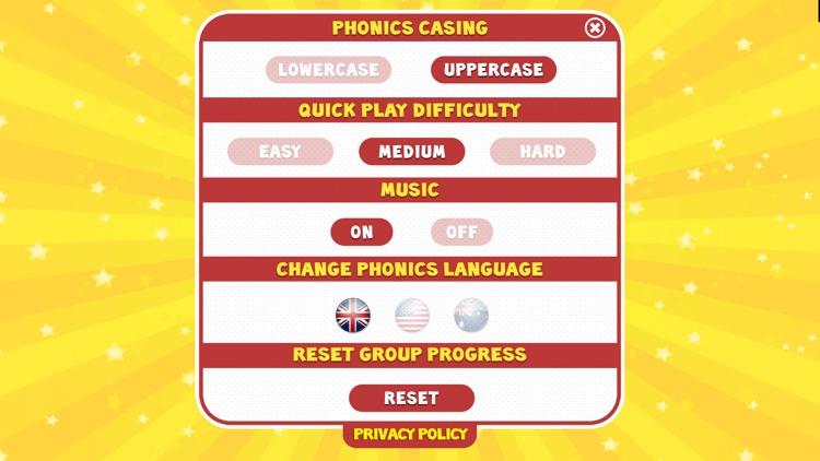 Phonics Word Finder Premium screenshot-4