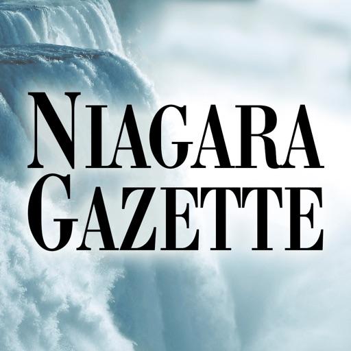 Niagara Gazette iOS App
