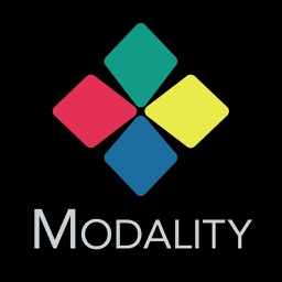 Modality Keyboard