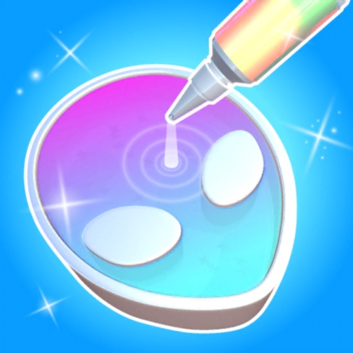 Demolding 3D Fun crafting game