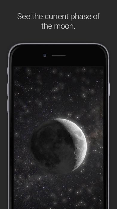 MOON - Current Moon Phaseのおすすめ画像1