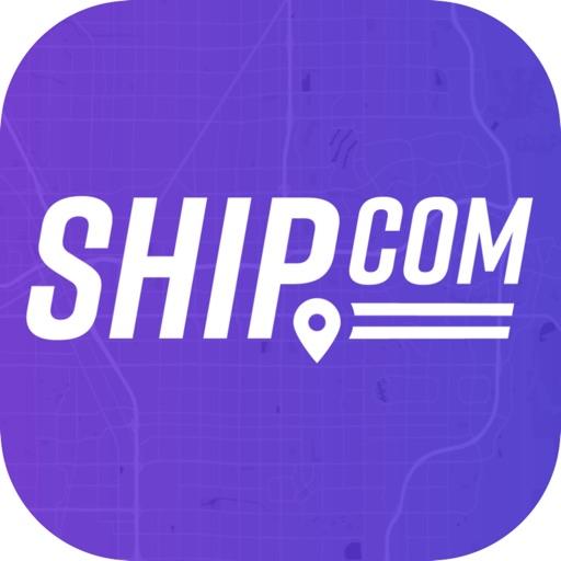 Ship.com: Auto Package Tracker