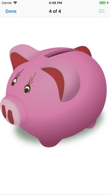 This Little Piggy Bank screenshot-4