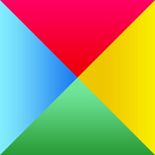 ColorMind: Fun Color Wheel