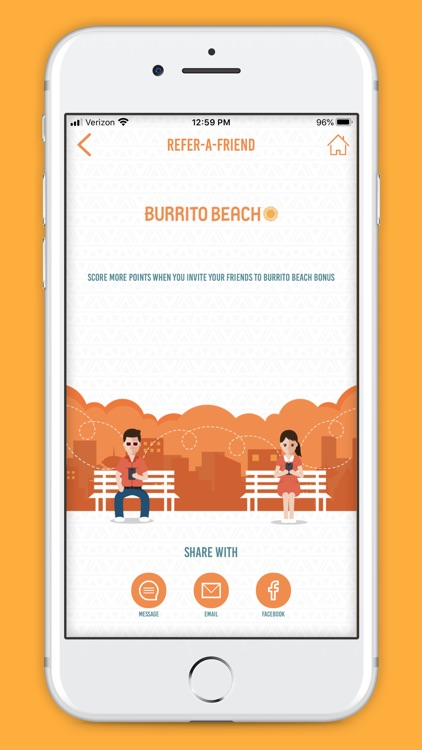 Burrito Beach screenshot-4