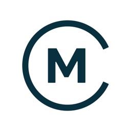 Momentum Church App