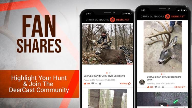 DeerCast: Deer Hunting Decoded screenshot-5