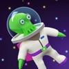 Space Jump 3D - iPadアプリ