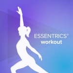 Essentrics Workout