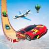 Skyline Car Stunt Racing Game - iPhoneアプリ