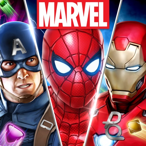 Marvel Puzzle Quest Update Adds New Episode and Mode in its Latest Update