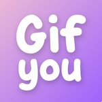 GifYou: Animated Sticker Maker
