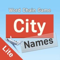 City Names Lite