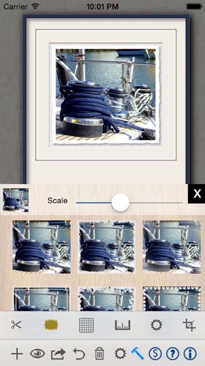 Frame Builder - Photo Framing