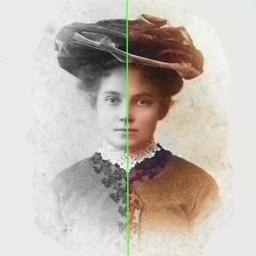Ícone do app Colorize - Improve Old Photos
