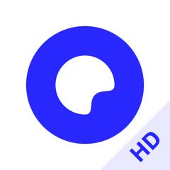 夸克HD-阿里巴巴旗下智能搜索