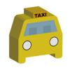 タクシー営収記録簿
