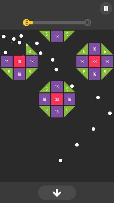 Balls Master: Brick Breaker screenshot 6