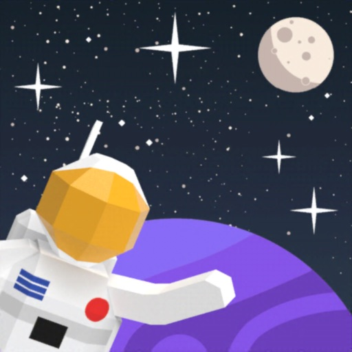 Space Colony: Idle icon