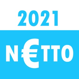 Nettolohn 2021 für iPhone