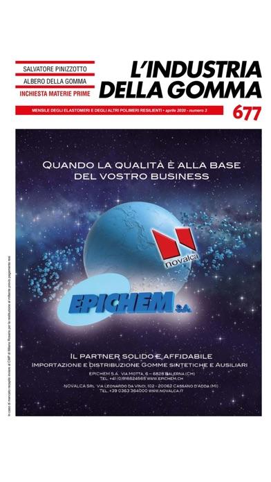 L'Industria della GommaScreenshot of 6