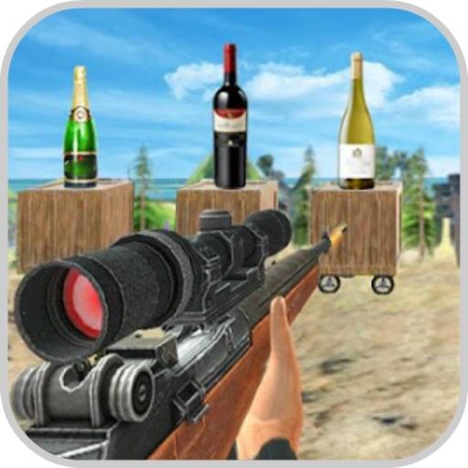 Expert Bottle Gun Pro