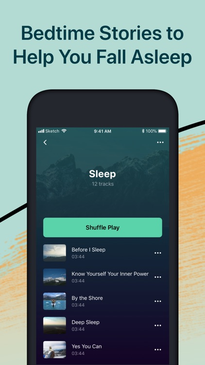 Sleep Sound & Relax: Hibernate screenshot-3