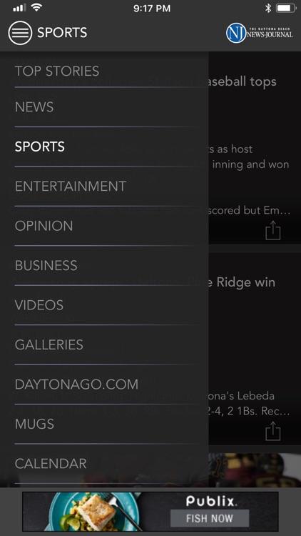 News-Journal-Daytona Beach, FL screenshot-3