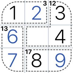 Killer Sudoku by Sudoku.com