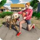 Virtual Dog Simulator