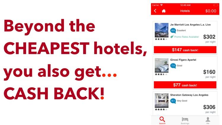 Hotels Booking Cheap & Tonight