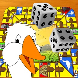 Game of the Goose - Classic