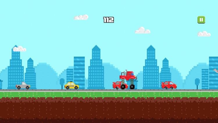 Mini Truck screenshot-5