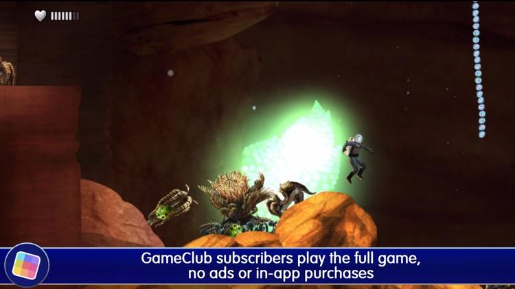 Waking Mars - GameClub screenshot-8