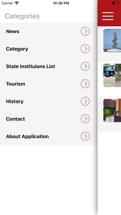 Republic of Maldives screenshot-4