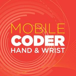 Mobile Coder Hand & Wrist